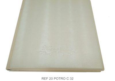 REF 20 POTRO C 32