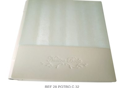 REF 28 POTRO C 32
