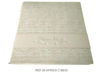 REF 45 AFRICA C BEIG