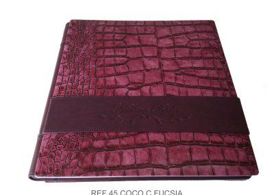 REF 45 COCO C FUCSIA